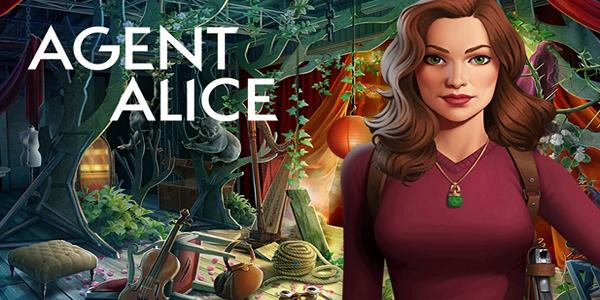 Agent Alice Triche Astuce Argent, Énergie, Étoiles Illimite