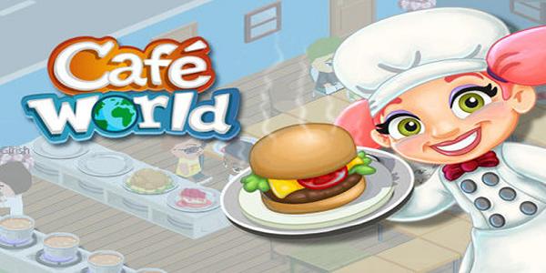 Cafe World Triche Astuce Rubies et Pièces Illimite