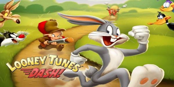 Looney Tunes Dash Triche Astuce Bucks et Pièces Illimite