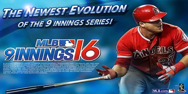 MLB 9 Innings 16 Triche Astuce Points et Étoiles Illimite