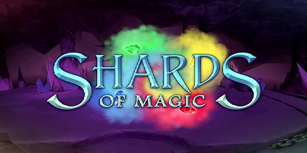Shards of Magic Triche Astuce Gemmes, Or Illimite