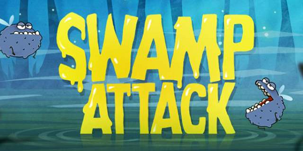 Swamp Attack Triche Astuce Pièces et Potions Illimite
