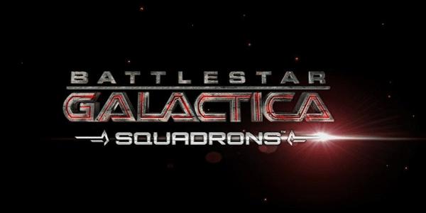 Battlestar Galactica Squadrons Triche Astuce Cubits et L'eau