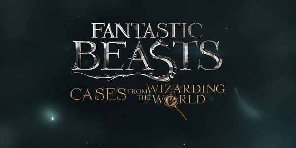 Fantastic Beasts Cases Triche Astuce Gemmes, Énergie