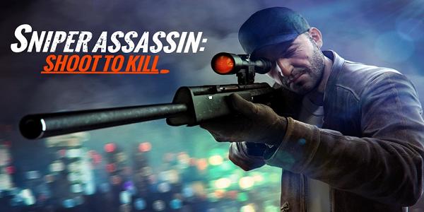 Sniper 3D Assassin Gun Shooter Triche Astuce Diamants
