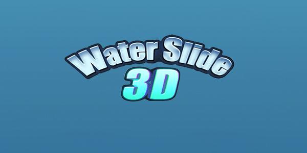 Water Slide 3D Triche Astuce Gemmes et Pièces Illimite