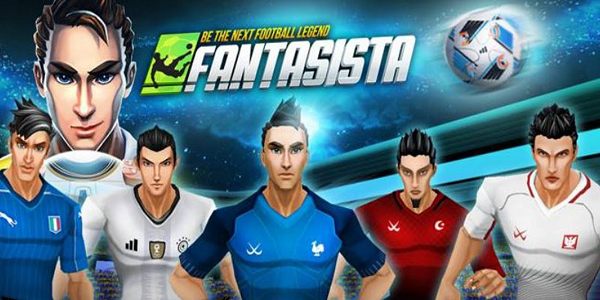 Football Saga Fantasista Triche Astuce Or et Argent