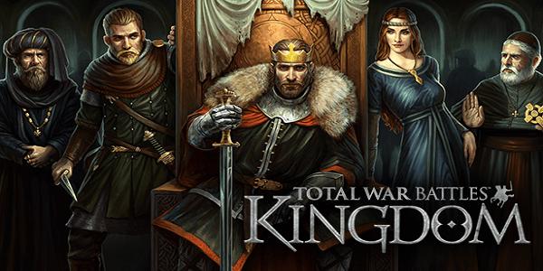 Total War Battles Kingdom Triche Astuce Or Illimite