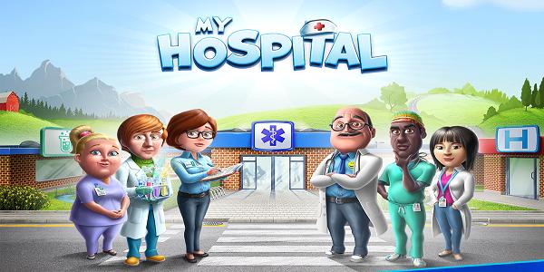 My Hospital Triche Astuce Coeurs et Pièces Illimite Gratuit