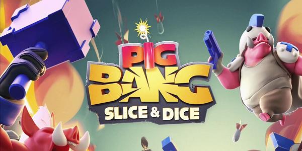 Pig Bang Triche Astuce Bills et Parts Illimite Gratuit