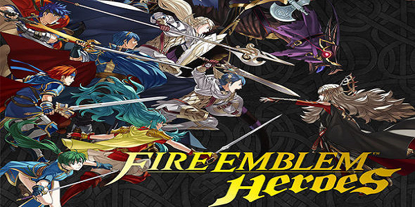 Fire Emblem Heroes Triche Astuce Illimite Orbs