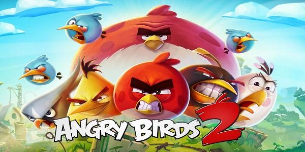 Angry Birds 2 Triche Astuce En Ligne Gemmes et Perles