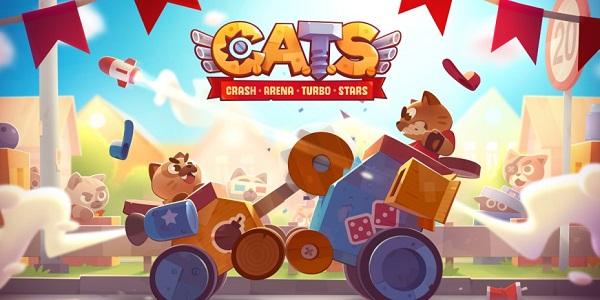 CATS Crash Arena Turbo Stars Triche Astuce Gemmes, Pièces