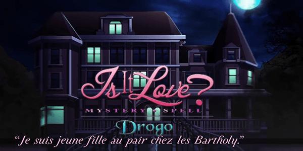 Is-it Love? Drogo Astuce Triche En Ligne Énergie Illimite