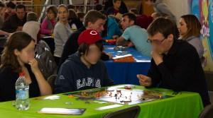 Animation jeux festivals de jeux Morbihan Bretagne