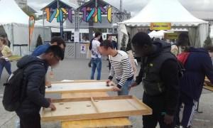 Festival Tam Tam Rennes