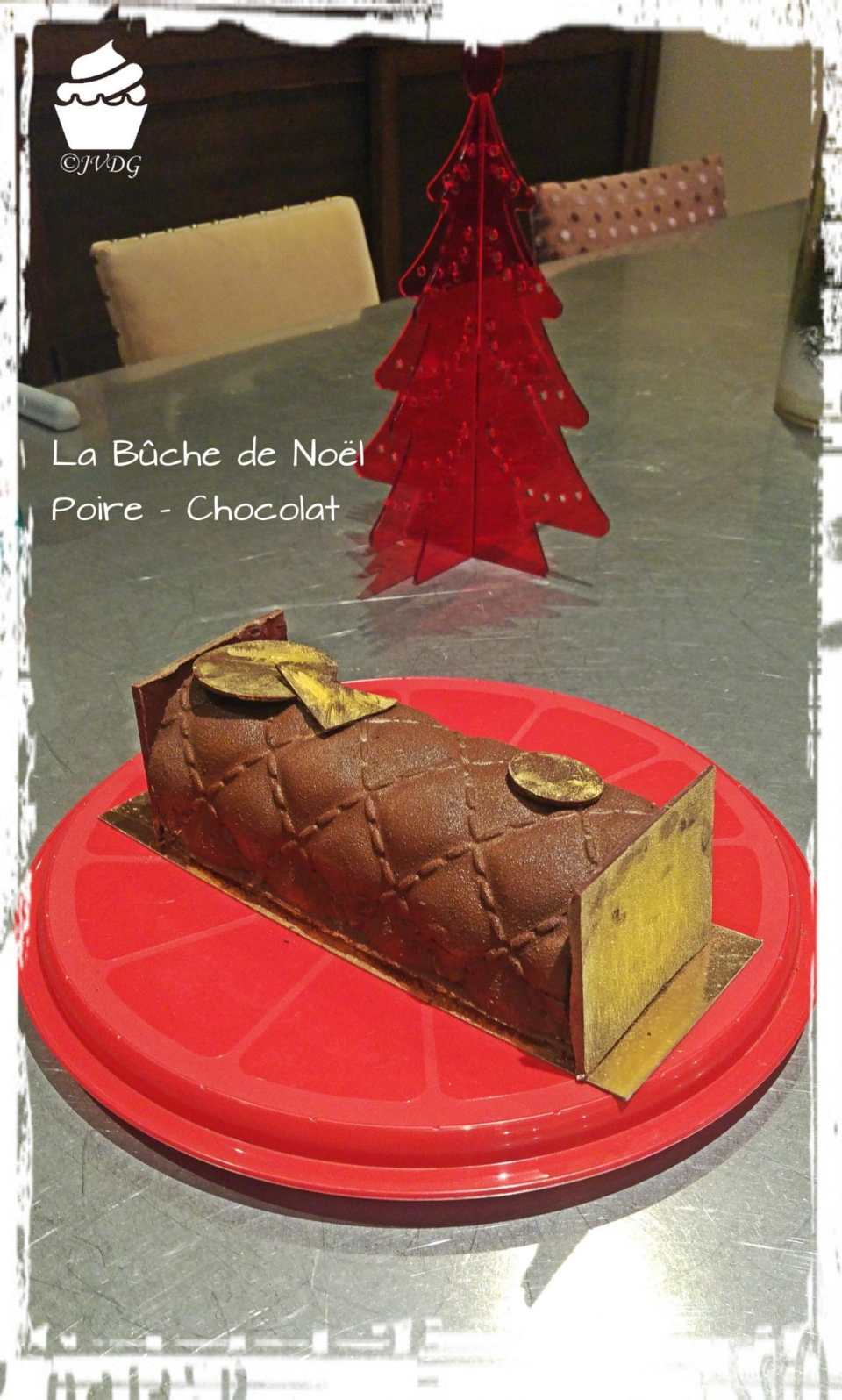 buche-de-noel-poire-chocolat