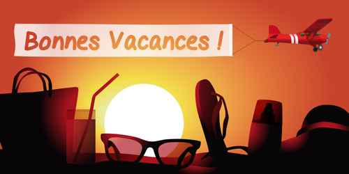 Blog en vacances – à bientôt !