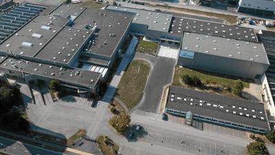 À Amiens, le laboratoire Unither recrute !