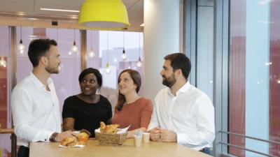 L'assureur Axa veut recruter plus de 5.000 talents en 2019