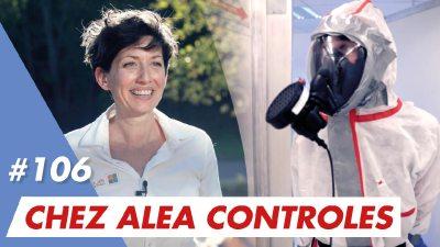 Aléa Contrôles recrute en amont des chantiers BTP de désamiantage