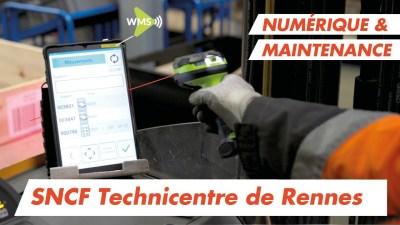 En immersion au cœur d'un Technicentre SNCF