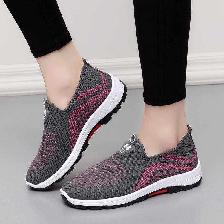 light summer sneakers