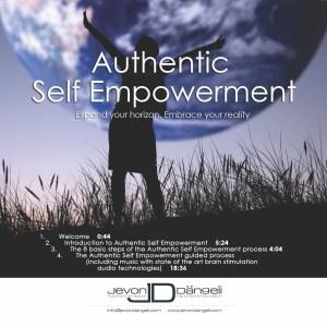 Authentic Self Empowerment