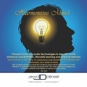 Harmonious Mind