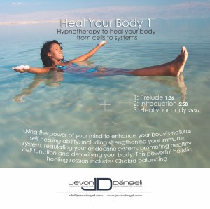 Heal Your Body 1