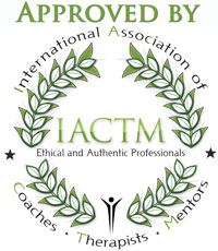 Mindful Power is approved by the International Association of Coaches, Therapists and Mentors (IACTM)