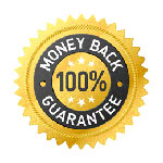 CUSTOMER SATISFACTION MONEY BACK GUARANTEE