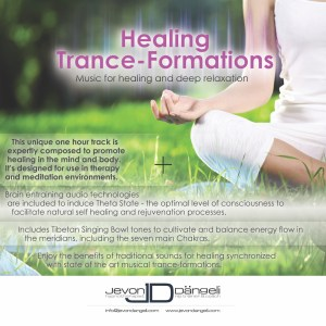 Healing Trance-Formations