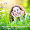 Allergy relief with NLP