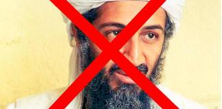 Osama Bin Laden Amekufa