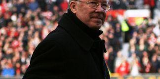 Sir Alex Ferguson- Kocha-Maneja wa Mpira Aliyefundisha Muda Mrefu