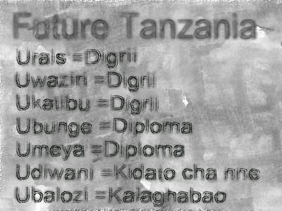 Madhara ya mgomo wa waalimu Tanzania