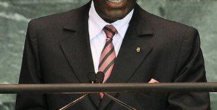 Teodoro Obiang Nguema Mbasogo Mwanasiasa Tajiri wa Kwanza Afrika