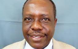 Professor Sospeter Muhongo
