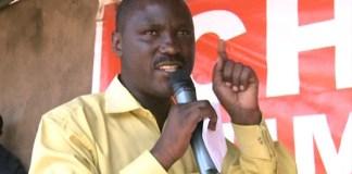 Samson Mwigamba