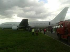 Shirika la Ndege la Ethiopia Airlines Lapata Ajali Arusha
