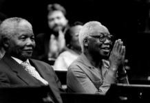 Vichekesho vya Nyerere na Mandela