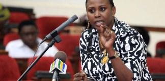 Esther Bulaya Mbunge CCM