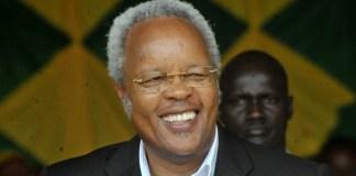 Edward Ngoyai Lowassa
