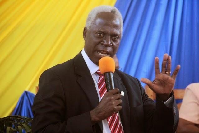 James Lembeli Mbunge wa Kahama Ahamia CHADEMA
