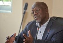 Dk. Magufuli Ateua MAwaziri wa Wizara Zilizobaki Yumo Dr Ndalichako wa NECTA