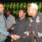 Edward Lowassa Dr Shein na Kikwete