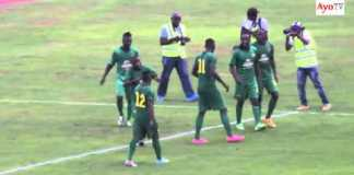 Yanga vs APR 12 Machi 2016