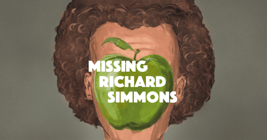 Image result for missing richard simmons