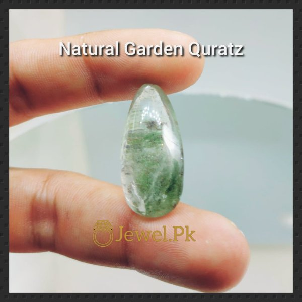Garden Crystal Quartz